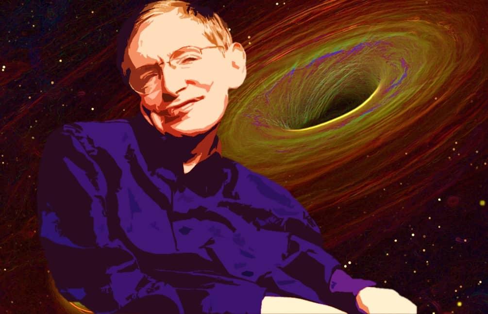 Stephen hawking y la teoría del todo