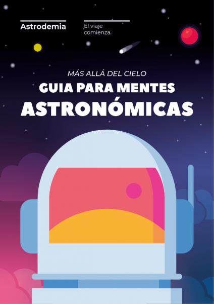 Ebook: Más allá del cielo